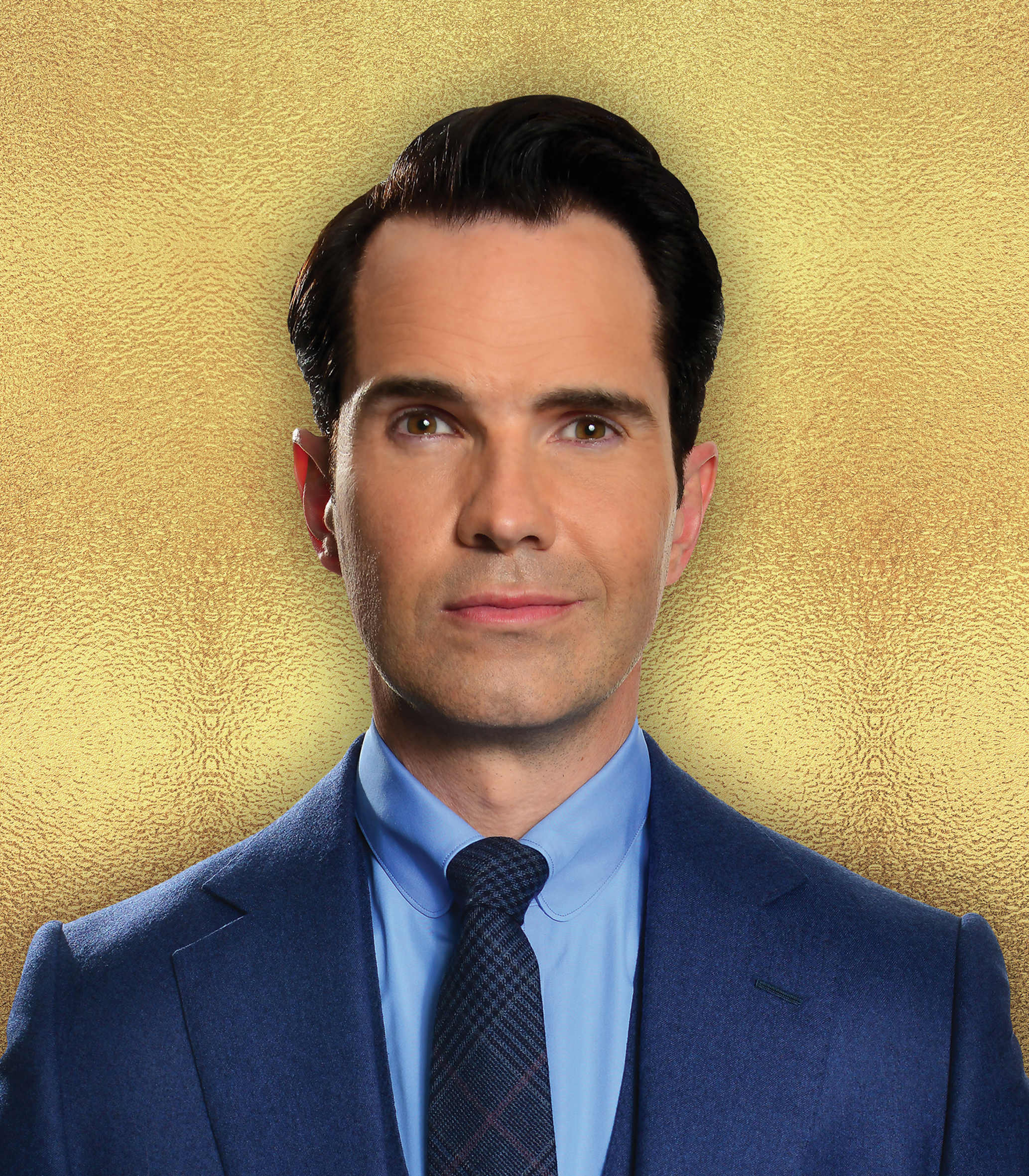 Jimmy Carr confirmed for 2017!