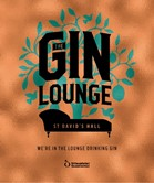 The Gin Lounge logo